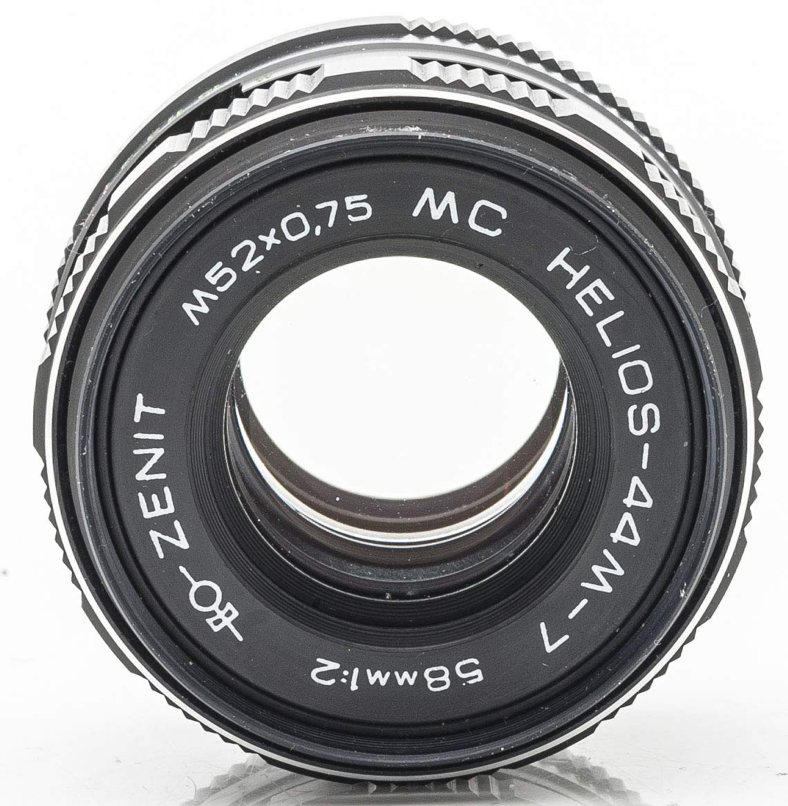 Amazon.com: Zenit Helios-44M-7 MC Helios 44M 7 2/58 1:2 ...