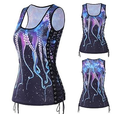72748d2a8c8b9 Amazon.com  Elogoog Vest