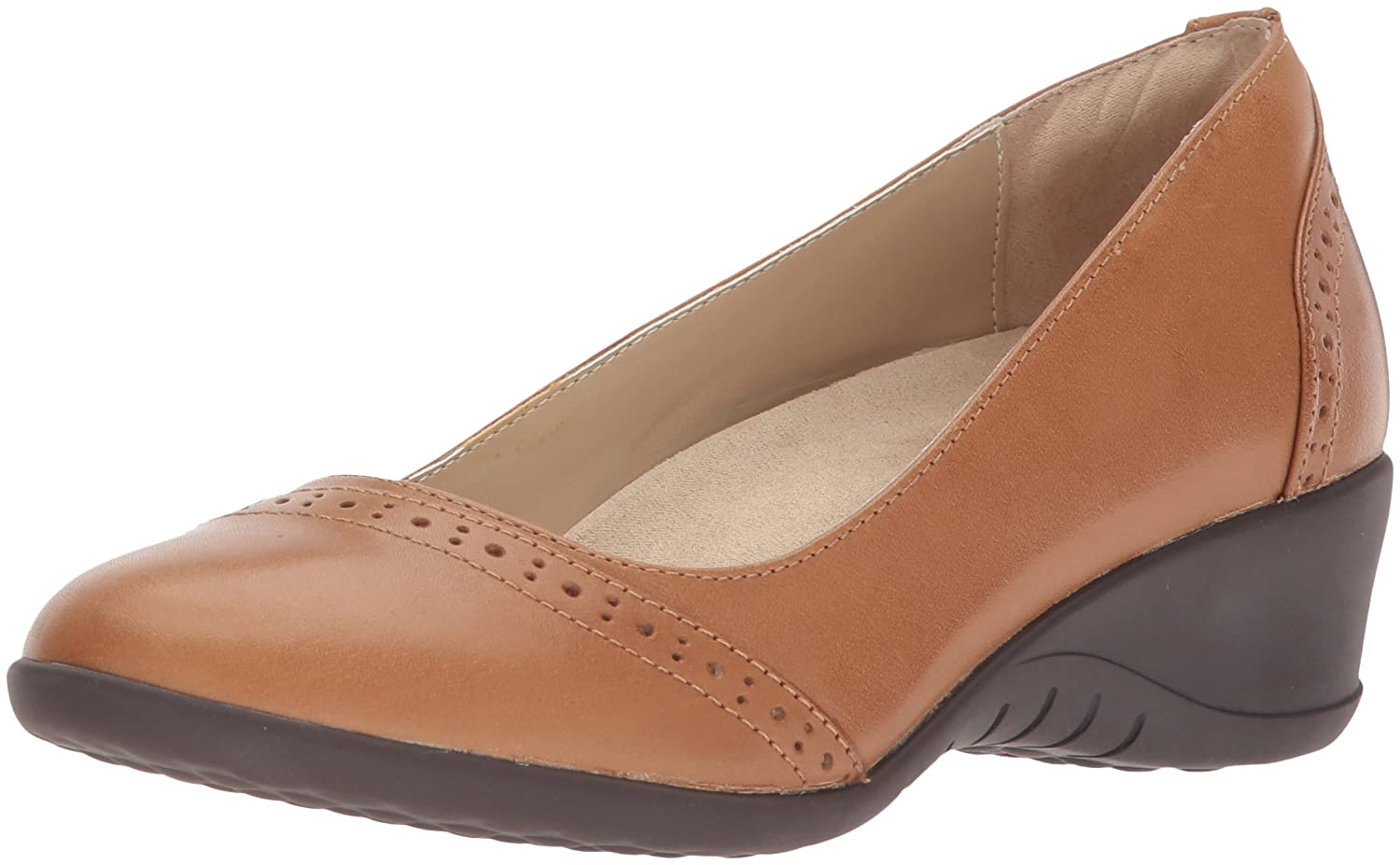 2d60616334f Amazon.com | Hush Puppies Women's Odell Slipon Pump | Pumps