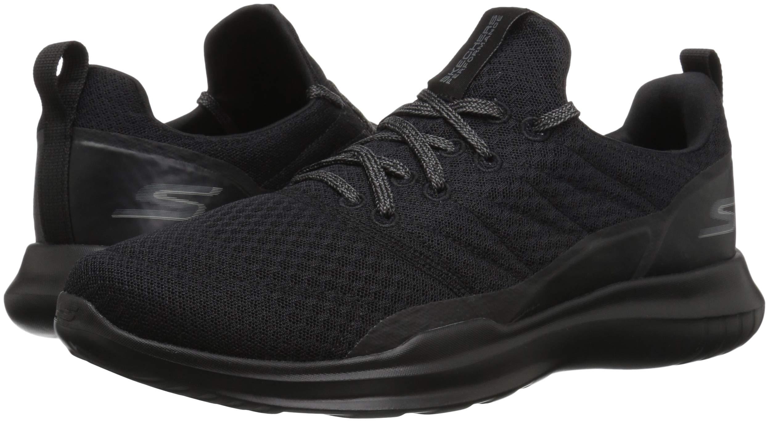 Go Run Mojo 54845 Sneaker Black