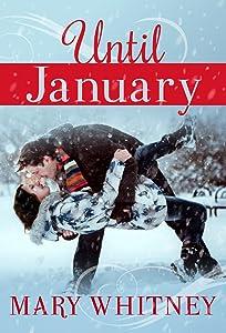 Until January: A Winter Novella