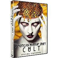 American Horror Story: Cult - Temopo