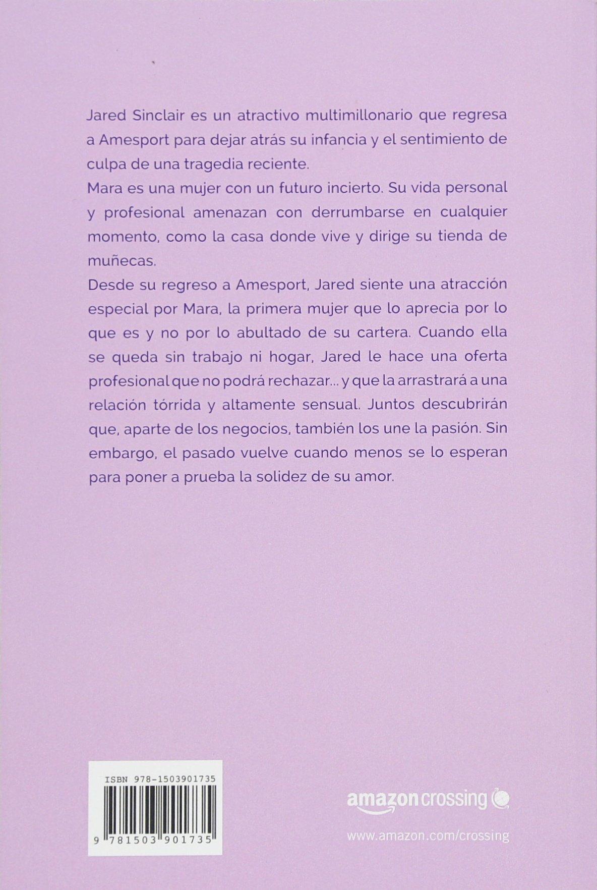 Amazon.com: El multimillonario prohibido (Los Sinclair) (Spanish Edition)  (9781503901735): J. S. Scott, Roberto Falcó Miramontes: Books