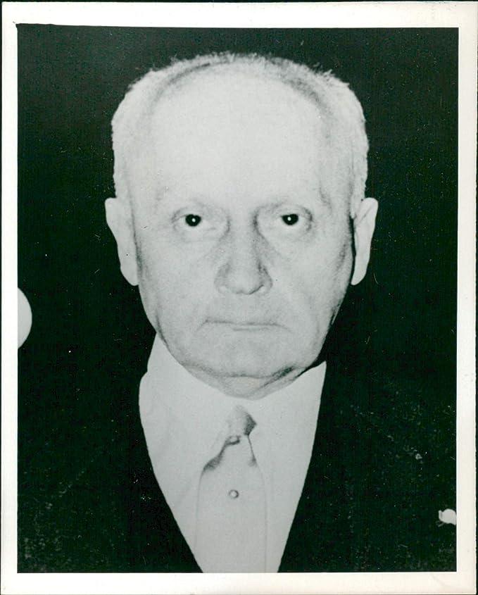 Amazon.com: Vintage photo of Panagiotis Pipinelis: Entertainment ...