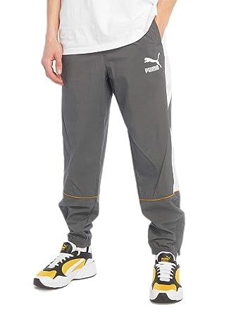 Puma Retro Woven Pants, Sporthose: : Bekleidung