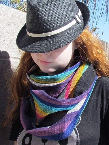 2236bc33085 Amazon.com  Cowl - Infinity scarf - neckwear Girasol