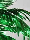 LIGHTSHARE 7 Feet Palm Tree, 96LED
