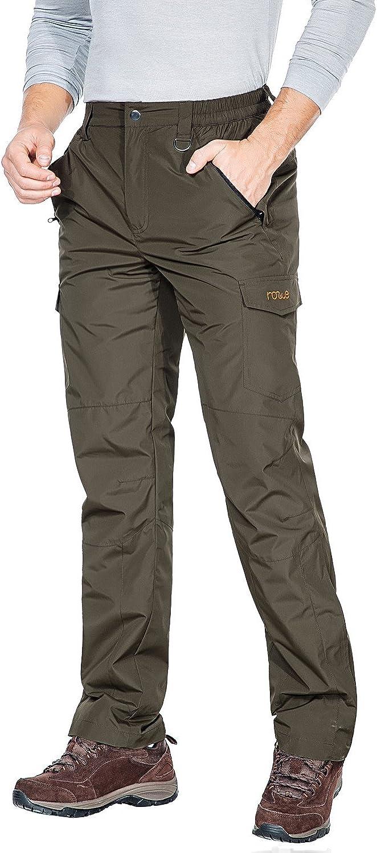 Details about  /Men Winter Denim Waterproof Ski Pants Full Protection Snowboard Windproof Pants