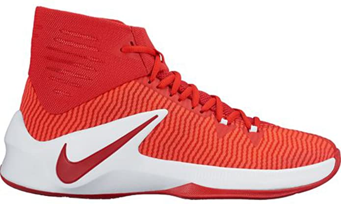 hot sale online 244cb 69d59 Amazon.com   Nike Zoom Clearout Men s Basketball Shoes   Basketball