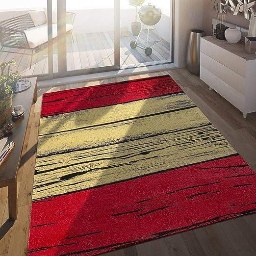 Paco Home Alfombra De Interior Y Exterior Bandera Española, tamaño ...