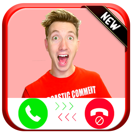 Instant Real live Fake Call From Chad Wild Clay - Free Fake Phone Caller ID PRO - PRANK 2018