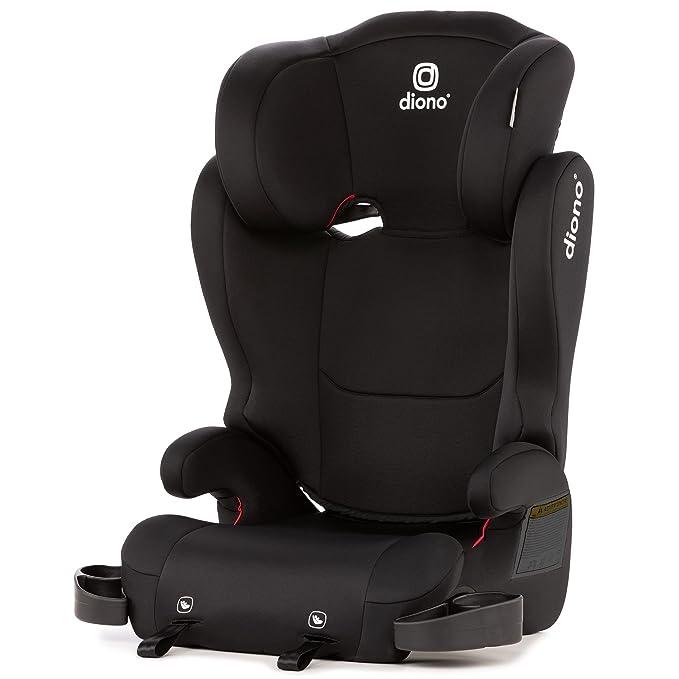 Diono Cambria 2 Latch Booster Seat - Ergonomically Designed