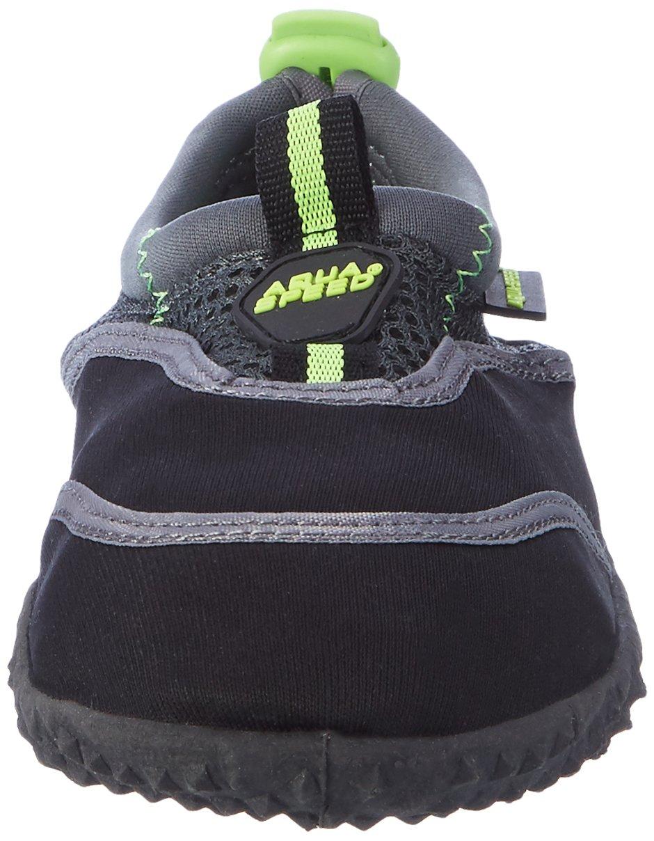 AQUA-SPEED Aqua Zapatos - Zapatos De Agua Para La Playa - Mar - Lago -  Zapatillas Como Protección Para ... 73fb0c1ab4f
