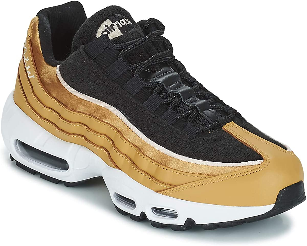 Nike Wmns Air Max 95 LX, Scarpe Running Donna: Amazon.it: Scarpe e ...