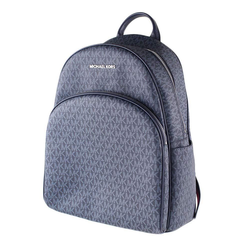 マイケルコース MICHAEL KORS レディース バックパックリュック 35f8sayb7b abbey lg backpack [並行輸入品]   B07KBZ1FNJ