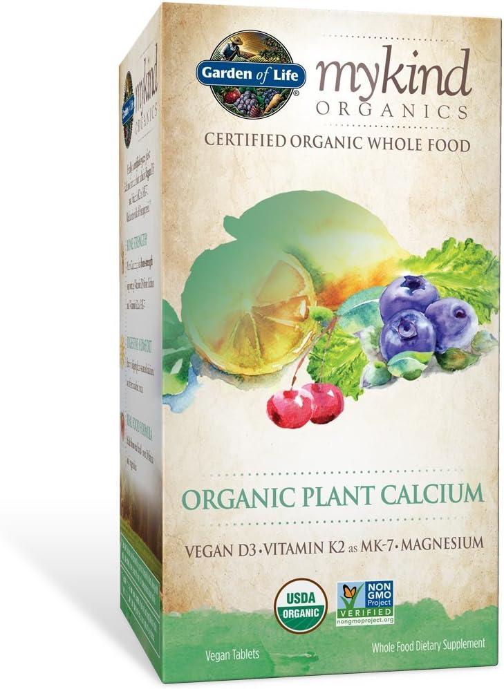 whole foods diet and calcium