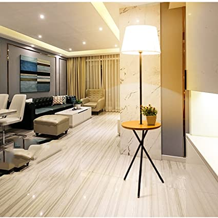 Amazon Eye Protection Floor Lamp Modern Living Room Bedroom Gorgeous Flooring For Dining Room Creative