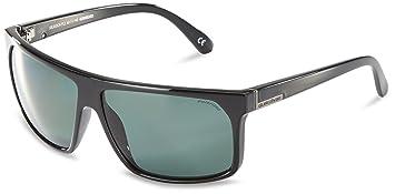 Quiksilver Moonwalker - Gafas de Sol Negro Black/Ocean ...