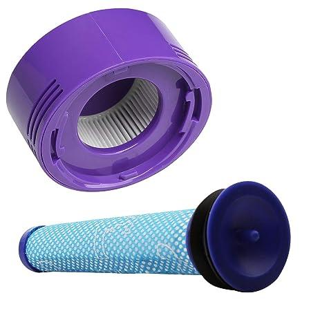 Master Part - Kit de filtros para aspiradora inalámbrica Dyson V7 ...