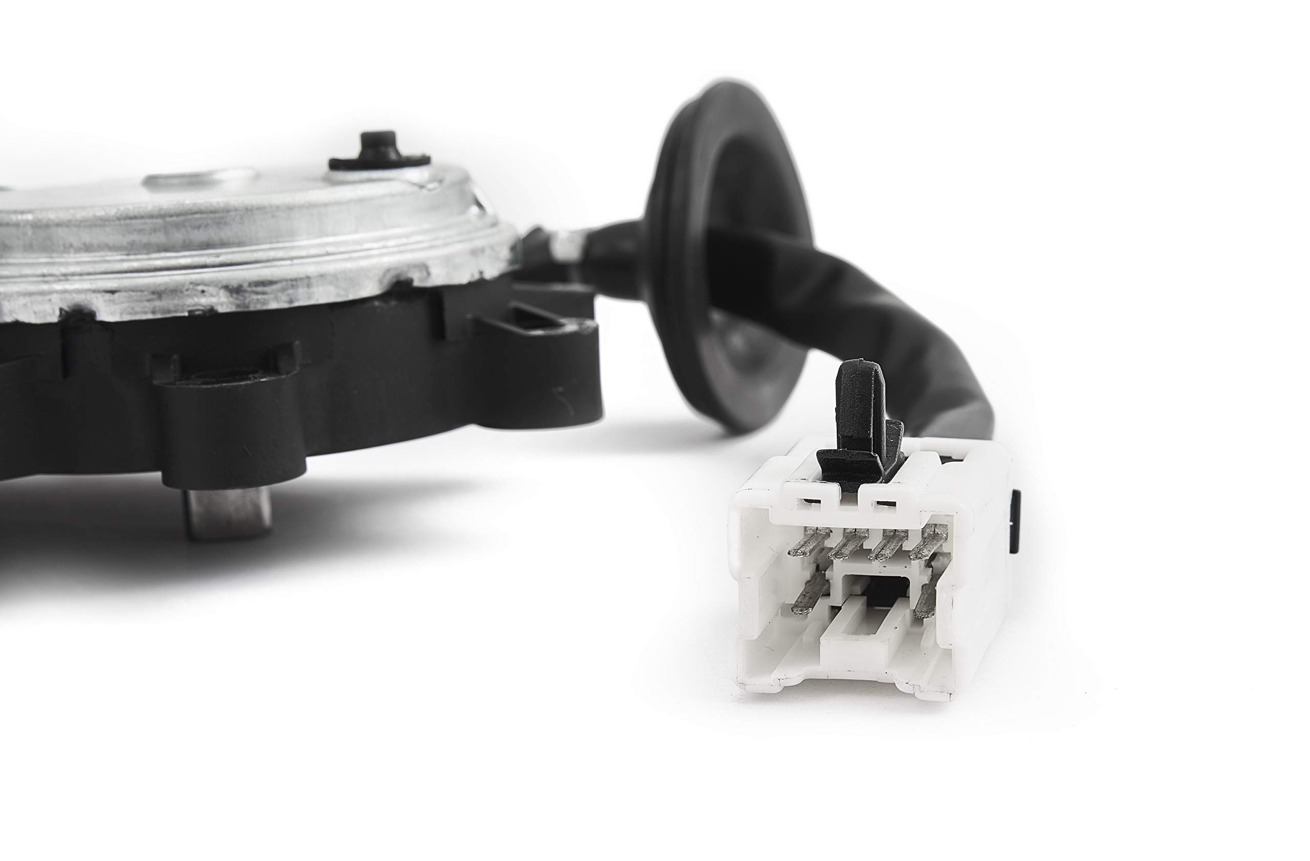 JESBEN Throttle Position Sensor TPS Fit For 350Z 3.5L 2003-2007 Infiniti G35 Sedan 3.5L 2003-2006 18919-AM810