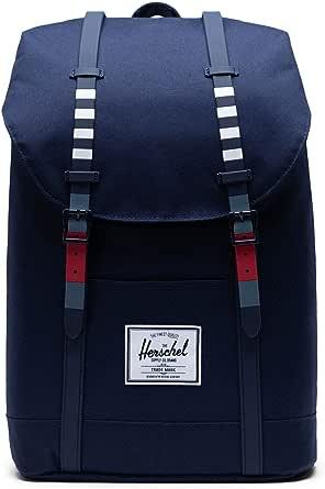 Herschel Supply Co. Retreat Malibu Stripe Peacoat One Size