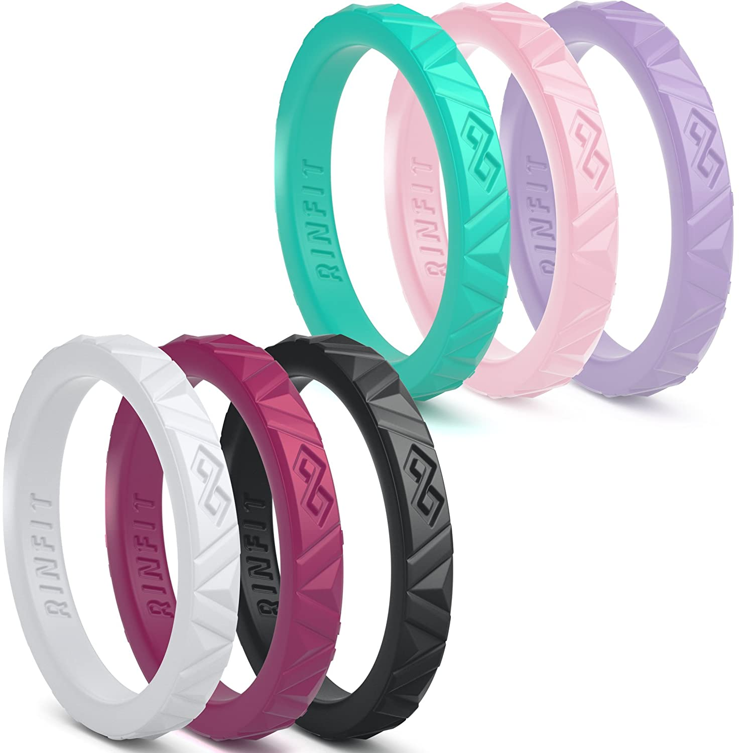 rubber wedding ring silicone wedding band for men