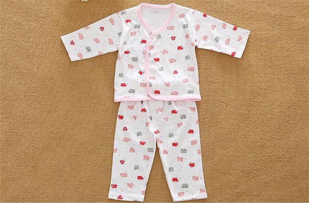 Peak Newborn Cotton Essential Clothes 18pcs Unisex-Baby Layette Gift Set Cartoon Bear Infant Bodysuit 0-6 Month