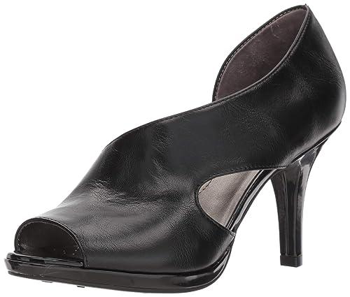 20d1d7d3777 LifeStride Womens Valda High Heel Pump Pump: Amazon.ca: Shoes & Handbags