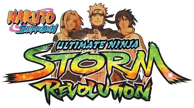 Namco Bandai Games Naruto Shippuden: Ultimate Ninja Storm ...