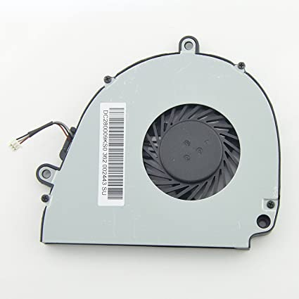 Eathtek Replacement CPU Fan for Acer Aspire 5750 5755 5350 5750G 5755G  P5WS0 P5WEO series
