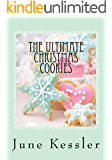 The Ultimate Christmas Cookies (In The Kitchen Cooking Book 3)