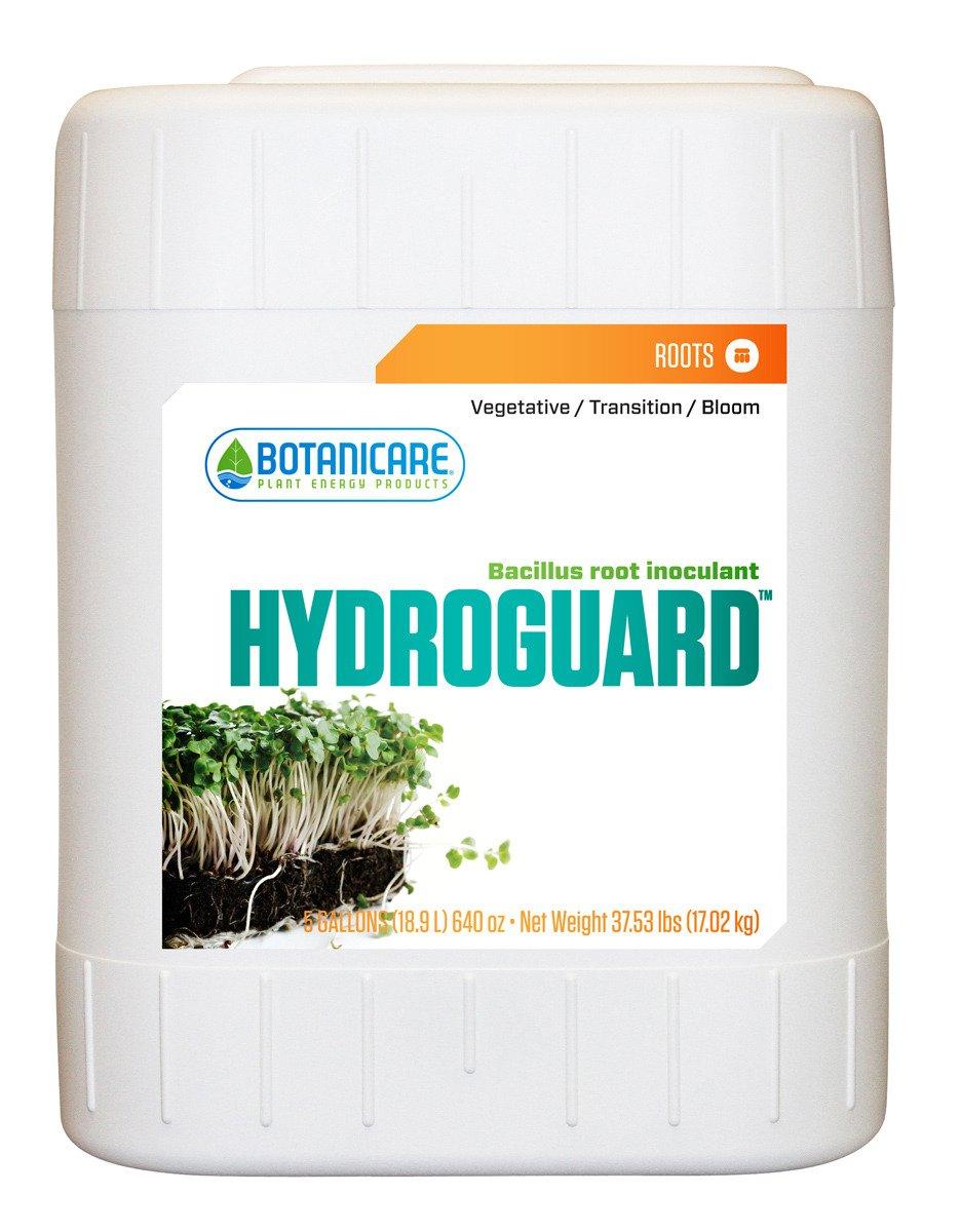 Botanicare Hydroguard + 2 Canarias tabla de digitación y ...