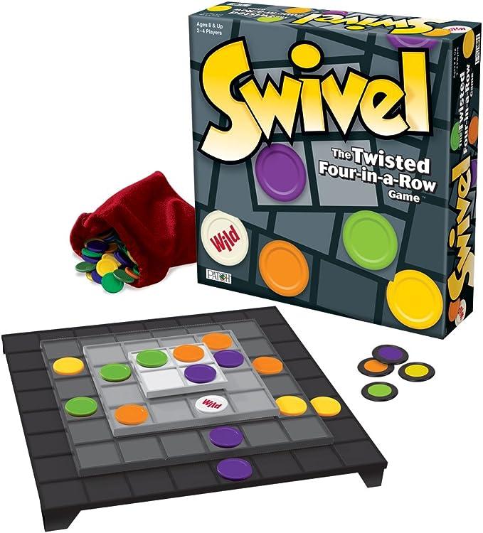 Swivel: Amazon.es: Juguetes y juegos