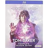 Doctor Who: Tom Baker Complete Season Seven [Blu-ray]