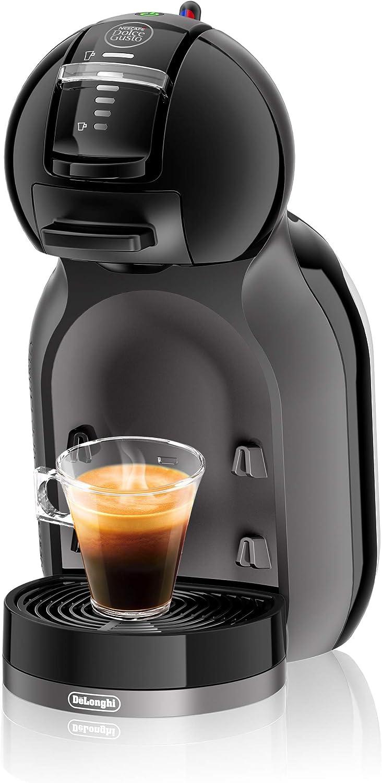 Nescafé Dolce Gusto By Delonghi Mini Me Edg305b Pod Coffee Machine Black
