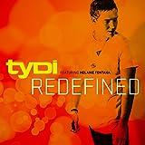 Redefined (feat. Melanie Fontana)