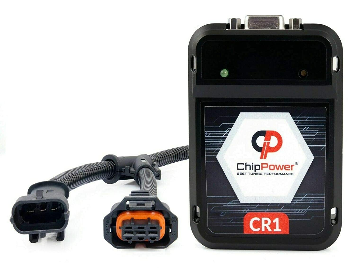 2.5 CRDi Tuning Power Programmer Diesel JC Performance Chip CR1 for Sorento I