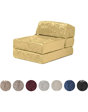 Amazing Sofa Beds Futons Chair Beds Shop Amazon Uk Machost Co Dining Chair Design Ideas Machostcouk