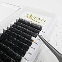 Eyelash Extension 0.20 D Curl Length Mix