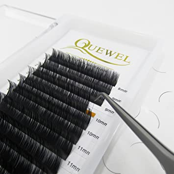 Eyelash Extension Supplies|Thickness 0 07 Curl C/D Length From 6mm To 18mm  Mix-8-14mm| Best Soft