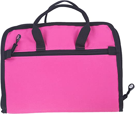 Classy Sewing Machine Trolley in Pink