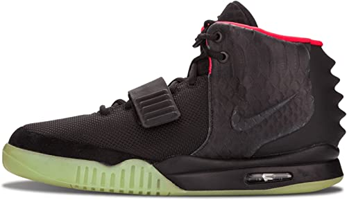Nike Air Yeezy 2 NRG - 11 - 508214 006