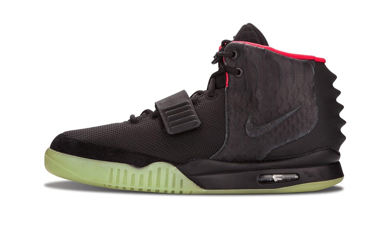sports shoes d17df 1c3f8 Amazon.com | Nike Air Yeezy 2 NRG - 10 - 508214 006 | Fashion Sneakers