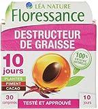 Floressance Comprimé Destructeur de Graisses 15 g