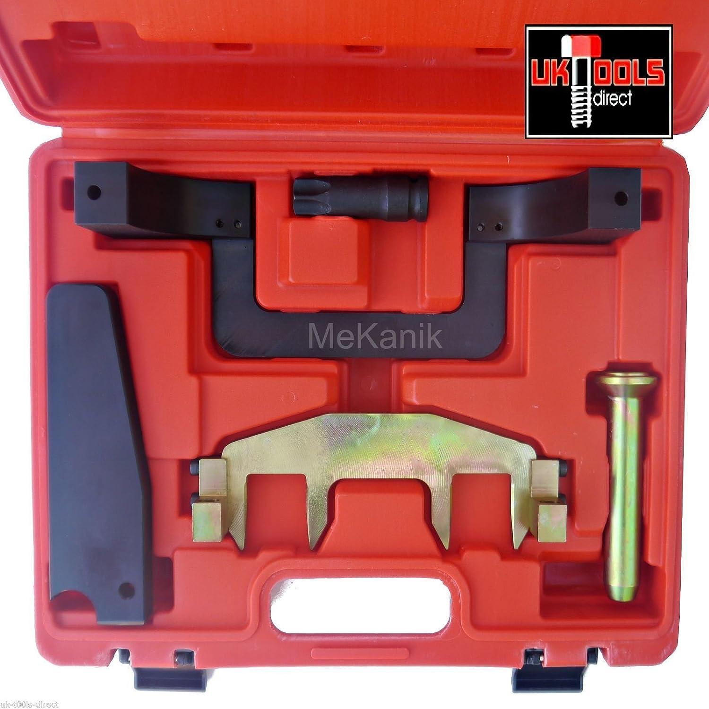Laser Tools 6896 Camshaft Valve Timing Kit-Mercedes Benz 1.8//2.1.2,2