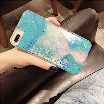 coque iphone 8 plus sirene