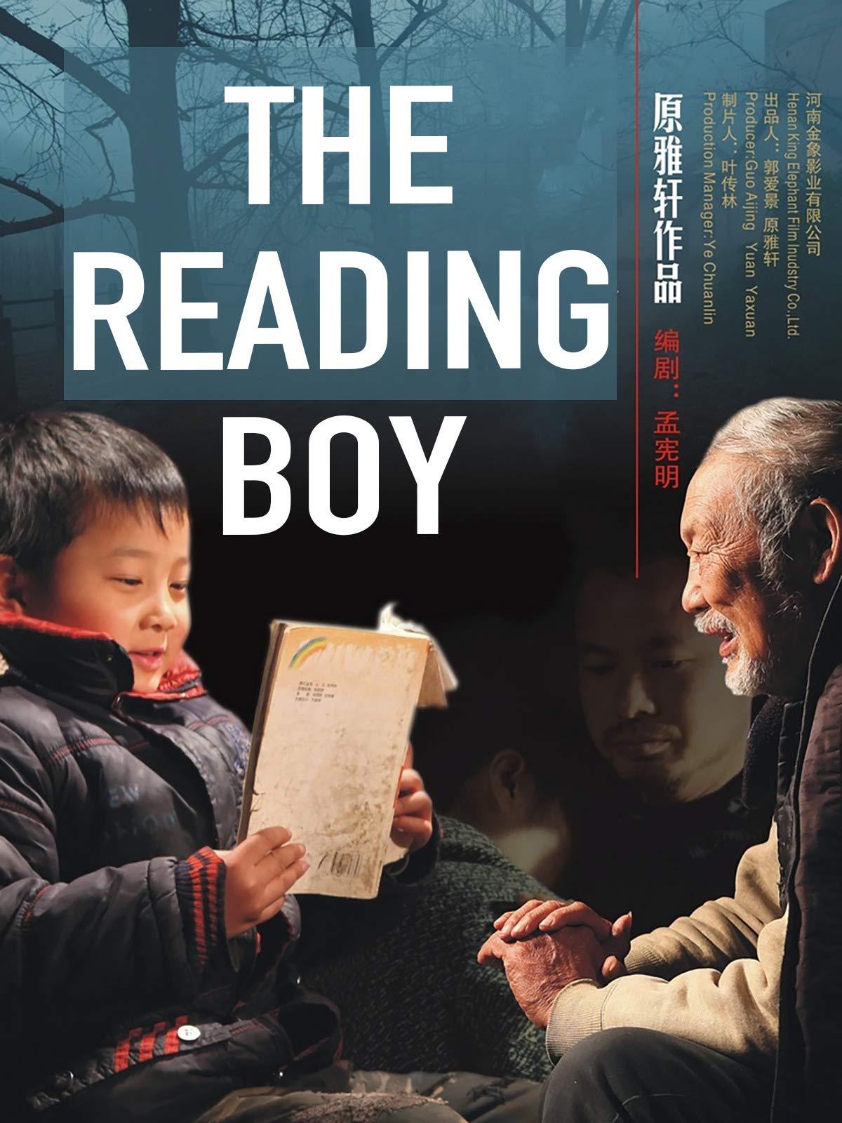 The Reading Boy