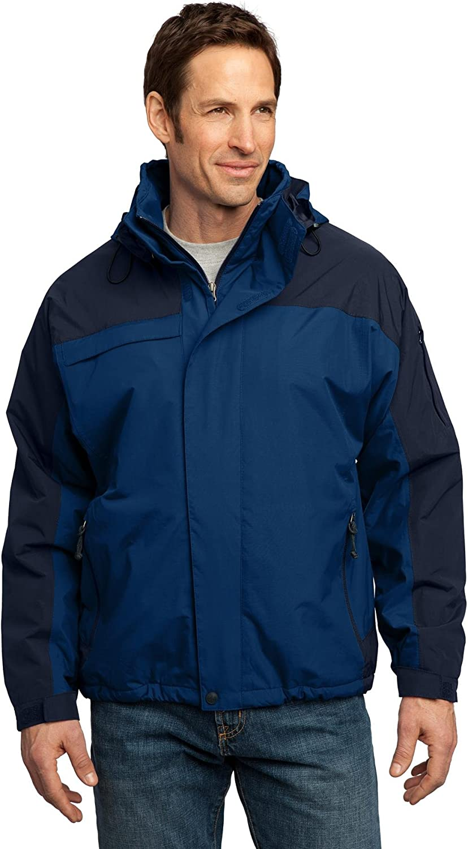 Port Authority Mens Nootka Jacket