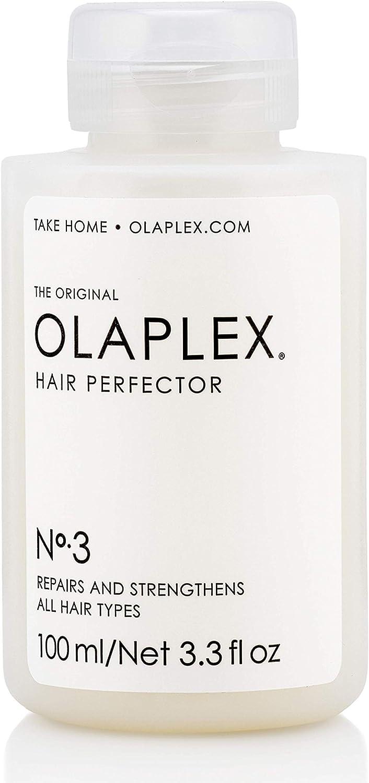 Repara el cabello dañado y en peligro de dañarse