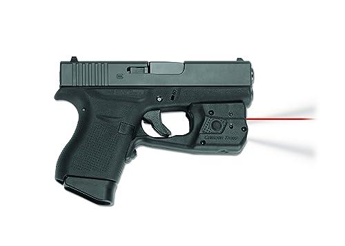 Crimson Trace Glock 42 & 43 Laserguard